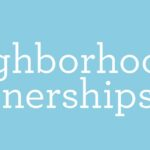 Neighborhood Partnerships